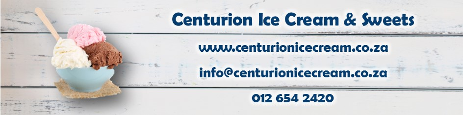 Centurion Sweets